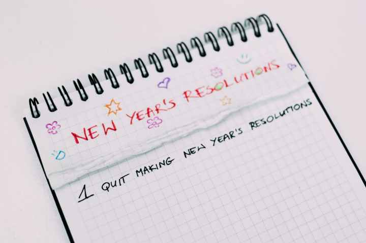 Five Things You Should Do Before The New Year