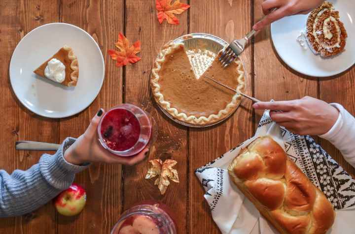 Taking on Thanksgiving: A Full Proof Way To Maximize FamilyBonding